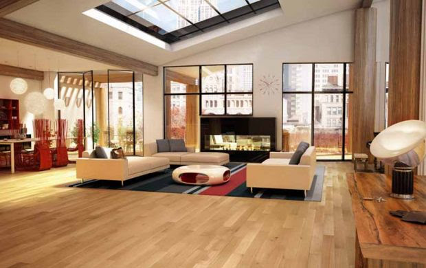 How Can European Oak Flooring Add Beauty and Elegance to The Space?