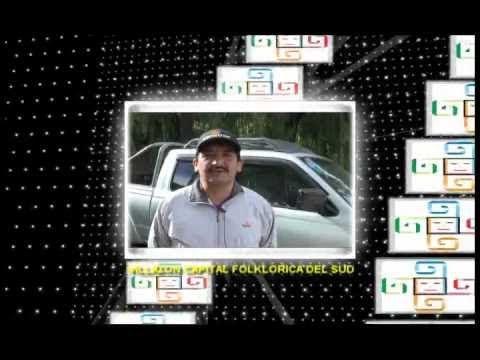 Video invitación de ciudadanos al carnaval 2012