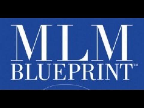 Image result for MLM blueprint image