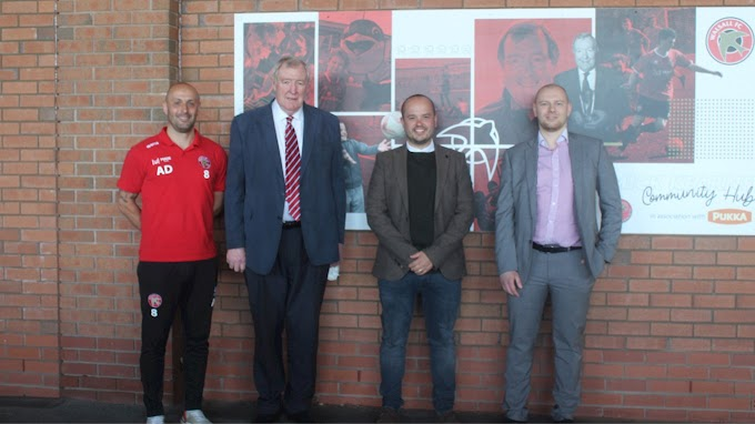 Walsall FC's Community Hub to Be Named After Mick Kearns