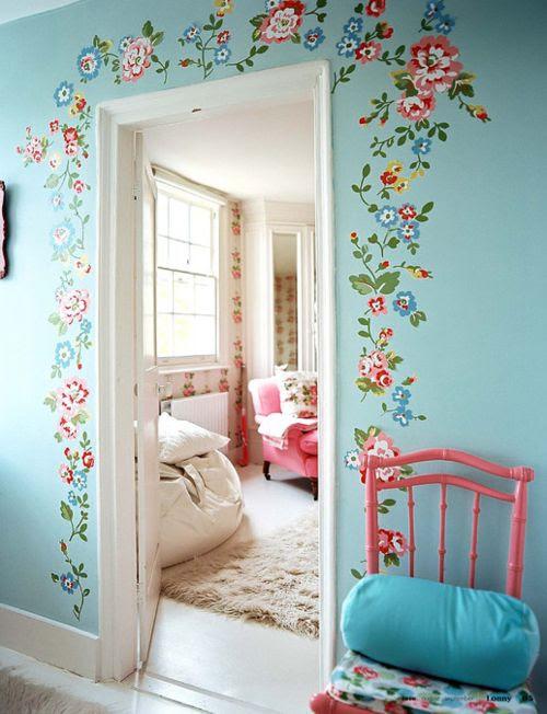 gypsy eclectic home furnishings | interior design # interior decor # gypsy # folk