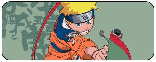 Naruto Volta à Grade do SBT