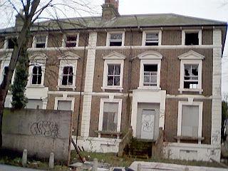 The Bird House Sydenham Road