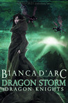 Dragon Storm (Dragon Knights #6)