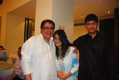 Nitin Manmohan Prachi and Soham by firoze shakir photographerno1