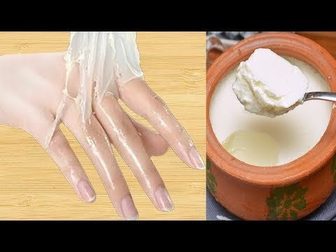 Face Whitening Home Remedies For How to Get White Skin Naturally