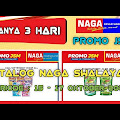 Katalog Promo NAGA SWALAYAN Terbaru 18 - 21 Oktober 2021