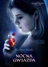 Nocna gwiazda - Alyson Noël