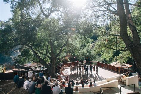 Topanga Canyon Wedding at The 1909   Liz   Justin