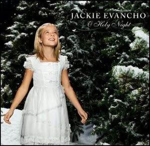 O Holy Night (Jackie Evancho album)