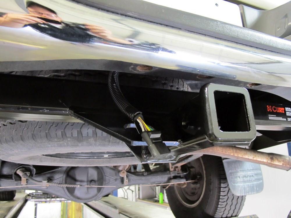 Wiring Diagram  28 Toyota Tundra Trailer Wiring Harness