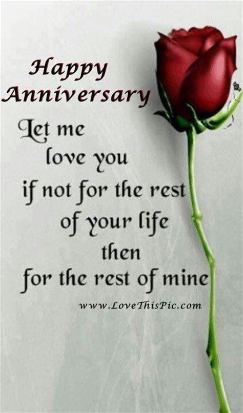 25  best Anniversary Quotes on Pinterest   Happy