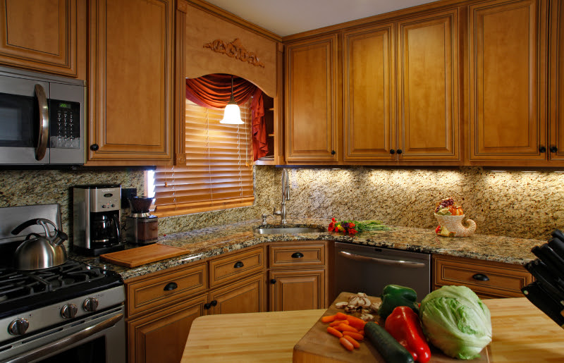 Our 5 Most Popular Kitchen Cabinet Colors