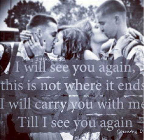 Quotes About Seeing You Again