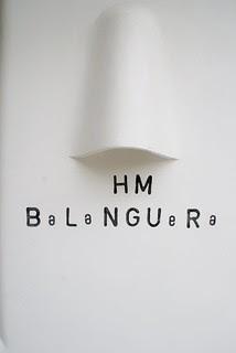 HM BalaNGUeRa