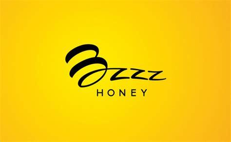 bzzz premium honey logo designer