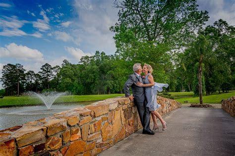 The Lloyd Davies' Outdoor Wedding ~ Elite Photography TX