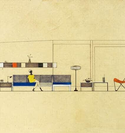 Έκθεση για τις γυναίκες στην Αρχιτεκτονική, στο Ινστιτούτο Γκαίτε Αθηνών