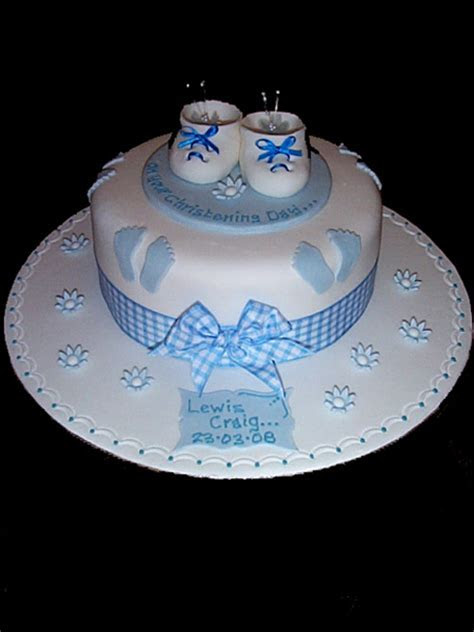 Elegance Of Blackpool   Cakes   Christening and Naming