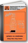 capa do livro Química na Siderurgia