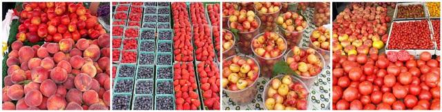 Torrance Farmers Market