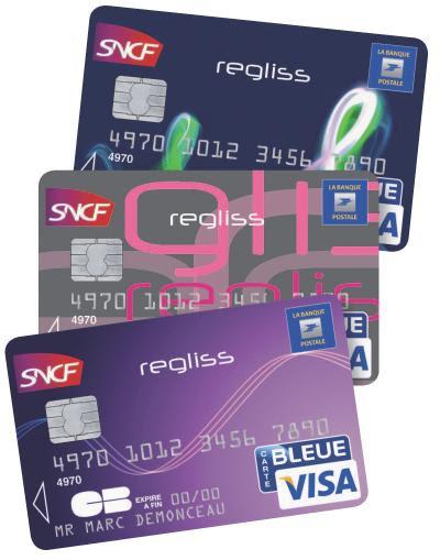 Carte Bancaire Regliss.Carte Regliss Carte