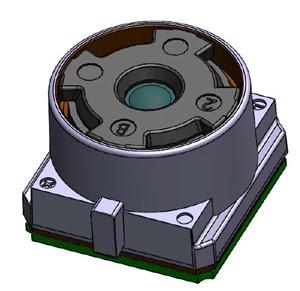 VX6953CB Camera Module