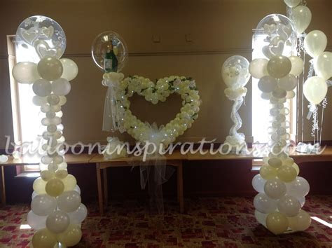 Wedding Balloons Decorations