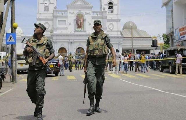 धमाकों की कहानी से भरा है श्रीलंका का इतिहास, इस समय हुए हैं बड़े आतंकी हमले