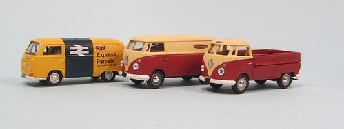 Bus Lineup