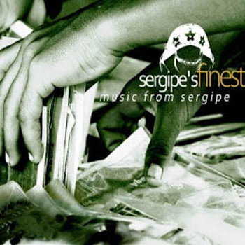 Sergipe's Finest - Music From Sergipe (CD2) cover art