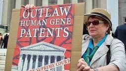 Australia sienta precedente jurídico al negar a Myriad Genetics el derecho a patentar versiones de genes | La R-Evolución de ARMAK | Scoop.it