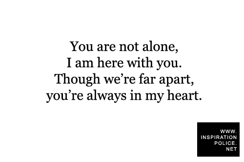 Latest Hd I Am Always With You Quotes Soaknowledge