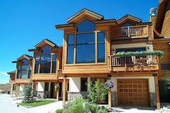Evergreen Townhomes Steamboat Springs