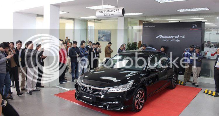 Subaru forester 2016 và 3 siêu phẩm crossover 5 chỗ ra mắt tháng 4