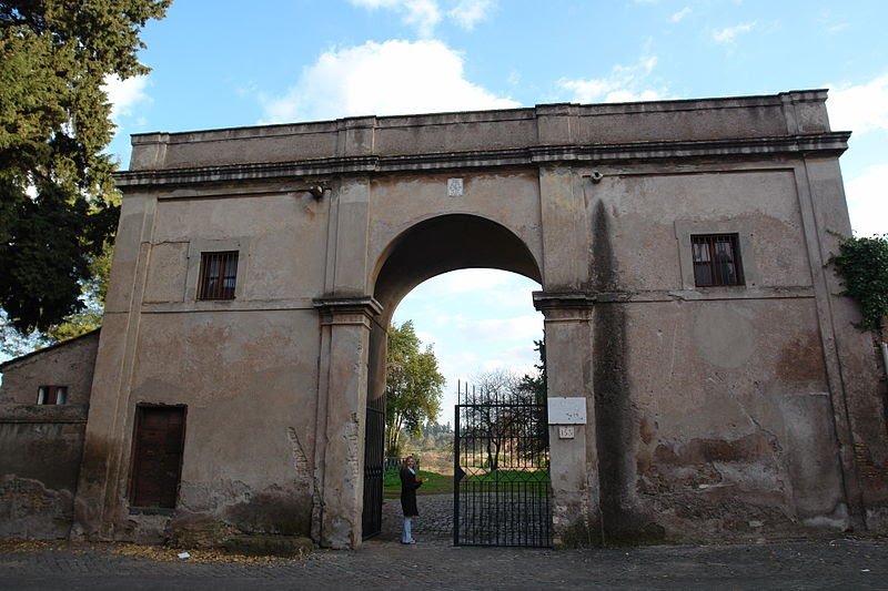 File: Entré till Circus i Maxentius.JPG