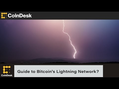 What's the Deal With Bitcoin's Lightning Network? | Blockchained.news Crypto News LIVE Media