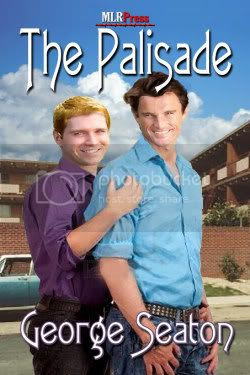 The Palisade Cover