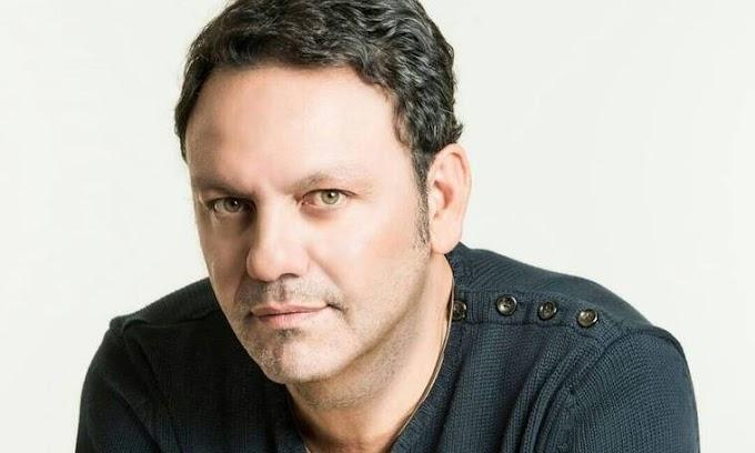 Στάθης Αγγελόπουλος – Το πρώτο μήνυμα του τραγουδιστή από το νοσοκομείο όπου νοσηλεύεται με κορονοϊό