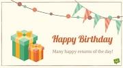 Find the Perfect Happy Birthday Quote,wiishes,Photos,Shayari And Images - Today Rojgar Job News meniya