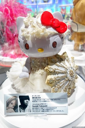 Kittyrobot x Hello Kitty (57)
