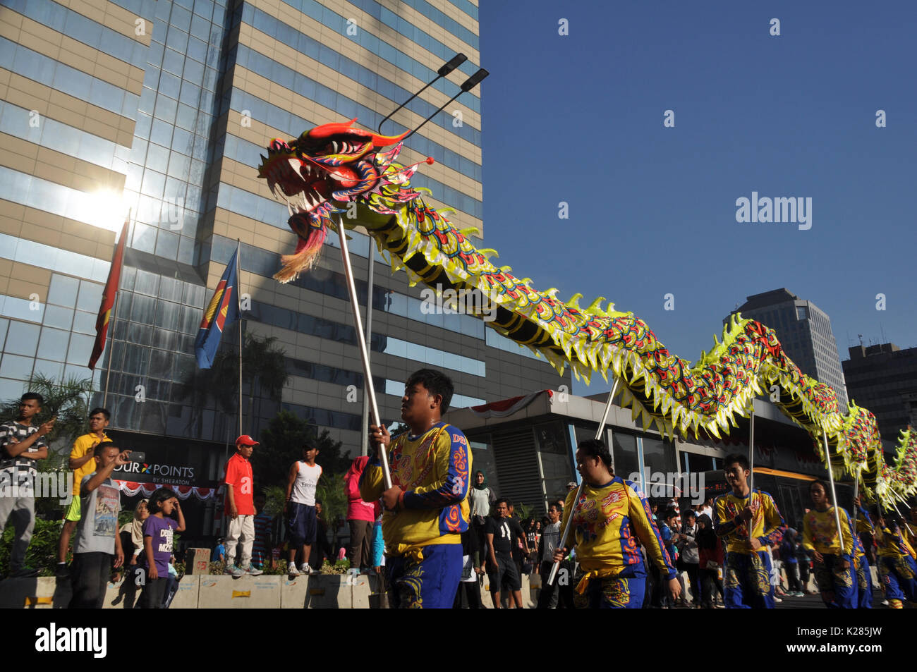 Thamrin Stock Photos  Thamrin Stock Images  Alamy