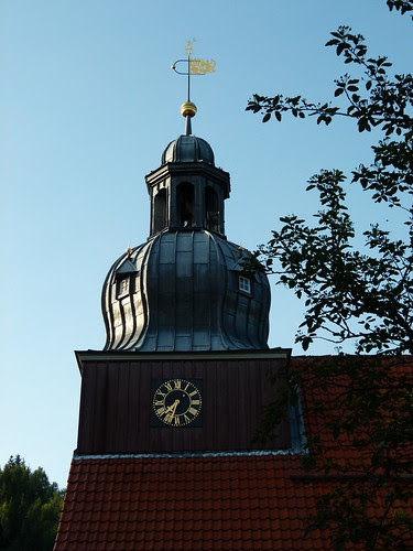 Kirche Altenau