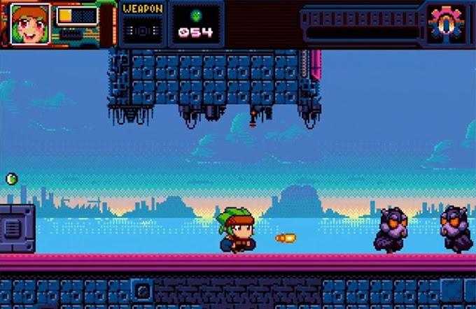 """Novo jogo de plataforma """"Project Genesis"""" está em desenvolvimento para Mega Drive"""