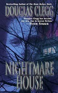 """Cover of """"Nightmare House"""""""