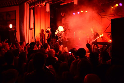 The Sounds (10/24/11)
