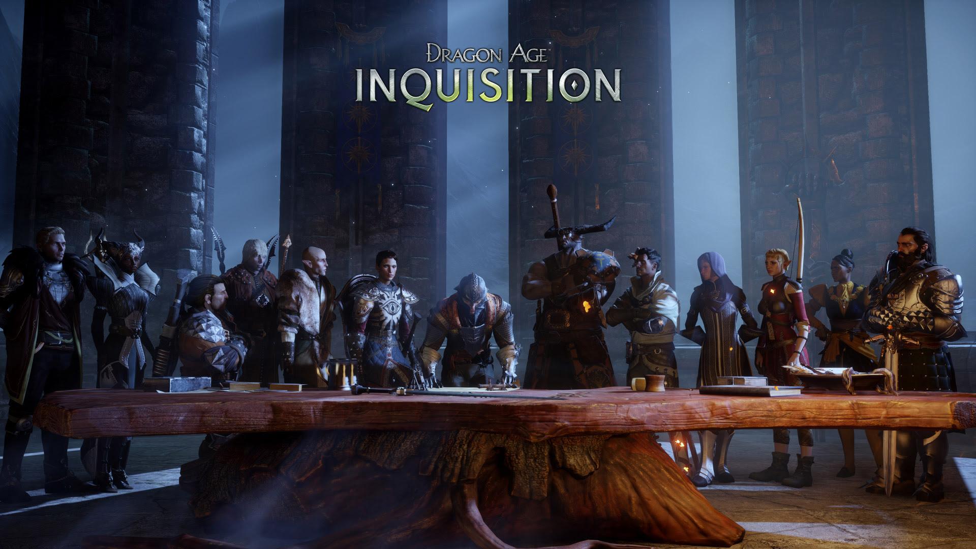 Dragon Age Inquisition Wallpaper 23