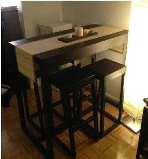 images  kitchen tables  small spaces