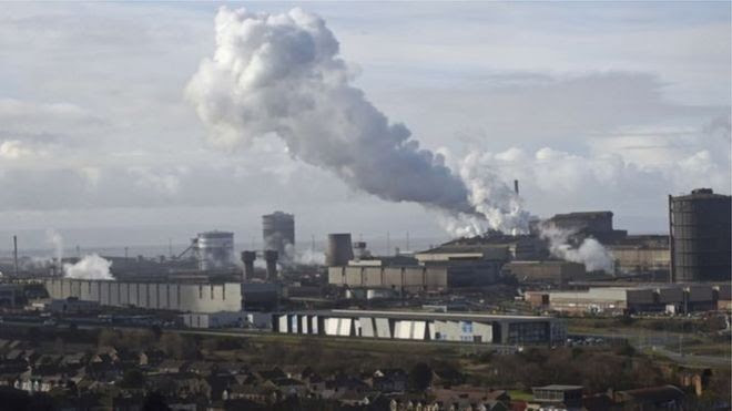 Tata Steel to launch sale of UK plants