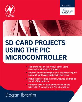Microcontroller Sd Card